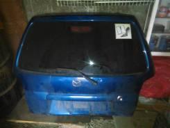 Дверь багажника. Mazda Demio, DW3W