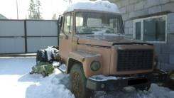 ГАЗ 3307