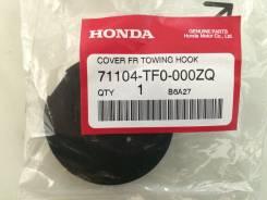 Заглушка бампера. Honda Fit, GE7, GE6, GE9, GE8