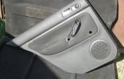 Обшивка двери. Volkswagen Golf, 1J1, 1J5, 1E7 Двигатели: AVU, BML, AUS, AJM, BAD, AHU, AWG, AKS, APE, AGP, AGG, AKL, ANN, ARZ, AEH, ALE, ADZ, AQP, BCA...