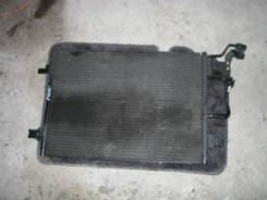 Радиатор кондиционера. Volkswagen Passat Skoda Superb