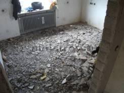 Демонтаж потолка, демонтаж стен и перегородок, демонтаж пола, демонтаж