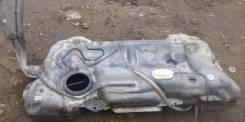 Горловина топливного бака. Peugeot 407