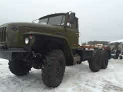Урал. Шасси , 11 111 куб. см., 15 000 кг.