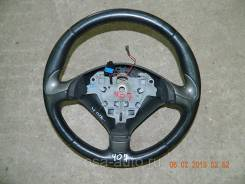 Руль. Peugeot 407