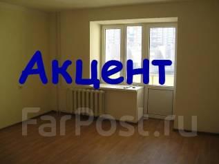 1-комнатная, улица Адмирала Горшкова 36. Снеговая падь, агентство, 40кв.м. Комната