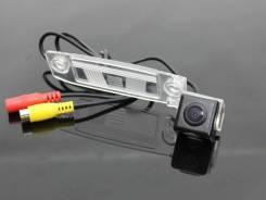 Камера заднего вида Kia Stortage R 2010-2015г