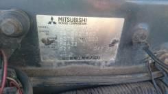 Автоматическая коробка переключения передач. Mitsubishi Diamante, F15A Двигатель 6G73