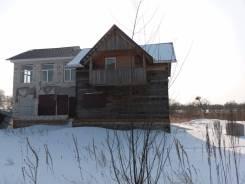 Продам дом с участком. Звездная, р-н приамурский поселок, площадь дома 254 кв.м., от частного лица (собственник)