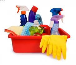 Клининг. Уборка квартир, домов, офисов