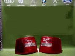 Стоп-сигнал. Audi A6, C5 Audi Allroad