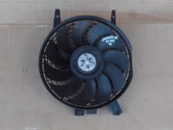 Вентилятор охлаждения радиатора. Toyota Corolla, EE100, EE103, EE102