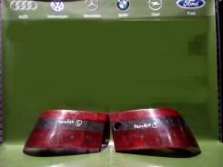 Стоп-сигнал. Opel Calibra