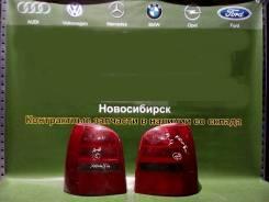 Стоп-сигнал. Audi A4, B5