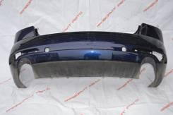 Mazda CX-7 Бампер задний