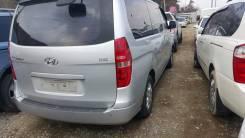 Hyundai Grand Starex. D4CB. Под заказ