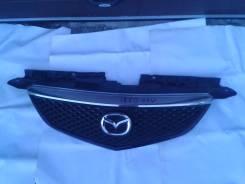 Решетка радиатора. Mazda MPV, LW3W