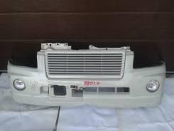 Бампер. Suzuki Wagon R, MC22S, MC11S