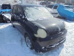 Toyota Sienta. NCP81, 1NZFE