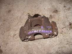 Суппорт тормозной. Mini Cooper