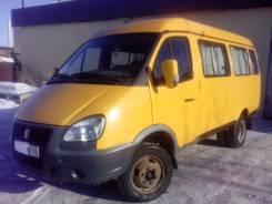ГАЗ Газель Микроавтобус. Продаётся микроавтобус газ3221, 8 мест