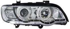 Фара. BMW X5. Под заказ