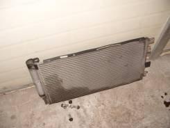 Радиатор кондиционера. Mini Cooper