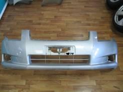 Бампер. Toyota Corolla Fielder Toyota Corolla Axio