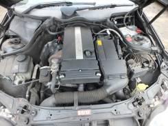 Двигатель контракт Mercedes Benz  E-Class (W211) W203 V-1,8  M 271.941