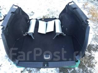 Обшивка багажника. Subaru Legacy, BP