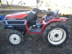 Yanmar F165. Продаётся трактор
