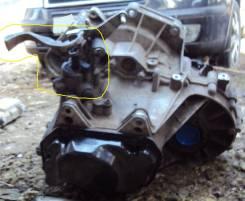 МКПП 5 ст JUS VW 02T300057KX Skoda Fabia 1.2 BME 69 л. с.