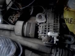 Коробка переключения передач. Volkswagen Transporter Volkswagen Caravelle
