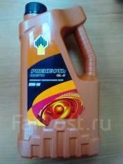 Роснефть. Вязкость 80W90, минеральное
