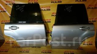 Дверь боковая. Subaru Forester, SF5 Двигатели: EJ20J, EJ20G