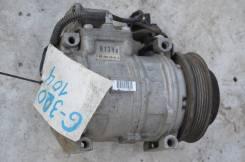 Компрессор кондиционера. Mercedes-Benz G-Class, W463 Двигатель M104