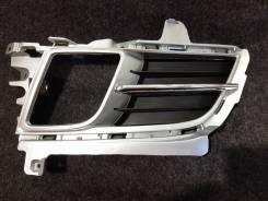 Решетка ПТФ Mazda 6 08->лев./STMZ262192