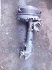 Tohatsu. 5,00л.с., 2х тактный, бензин, нога S (381 мм), Год: 2002 год