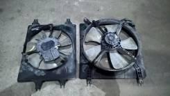 Вентилятор охлаждения радиатора. Honda Stepwgn, RF1
