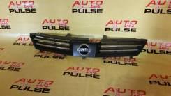 Решетка радиатора. Nissan Wingroad, JY12, NY12, Y12 Двигатели: HR15DE, MR18DE