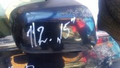 Зеркало заднего вида боковое. Toyota Crown Majesta, UZS151, UZS155, UZS157 Двигатель 1UZFE