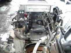 Двигатель в сборе. Nissan NP300. Под заказ