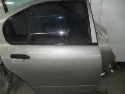 Стекло боковое. Nissan Primera, P11 Двигатели: GA16DE, GA16DS, GA16