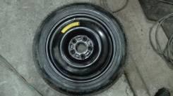 Запасное колесо 135/90R16. x16 5x110.00 ЦО 60,0мм.