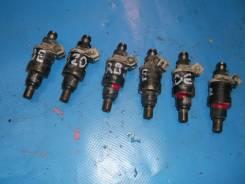 Инжектор. Nissan Laurel, EC33, ECC33, FC33, HC33, HCC33, SC33 Nissan Skyline, BCNR33, ECR33, ENR33, ER33, HR33 Двигатель RB20E
