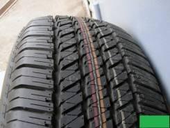 Bridgestone Dueler H/T D684. Летние, без износа, 4 шт. Под заказ