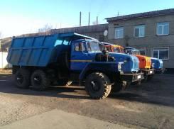 Урал 5557. Продаётся урал, 11 150 куб. см., 10 000 кг.