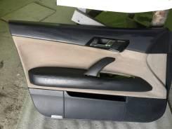 Обшивка двери. Toyota Mark X, GRX120
