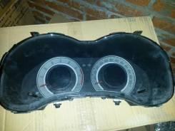 Панель приборов. Toyota Corolla, ZRE151 Двигатель 1ZRFE