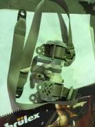 Ремень безопасности. Toyota Mark X, GRX120